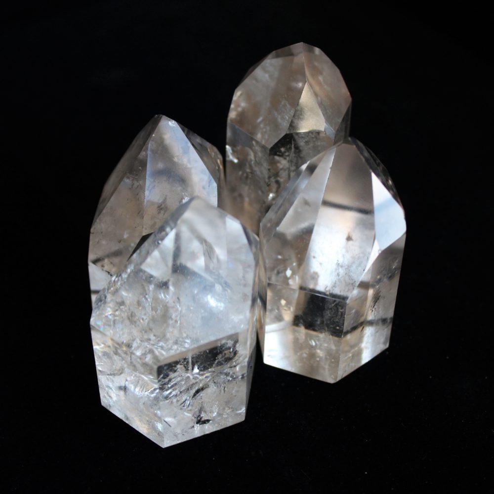 Mäekristalli tipp