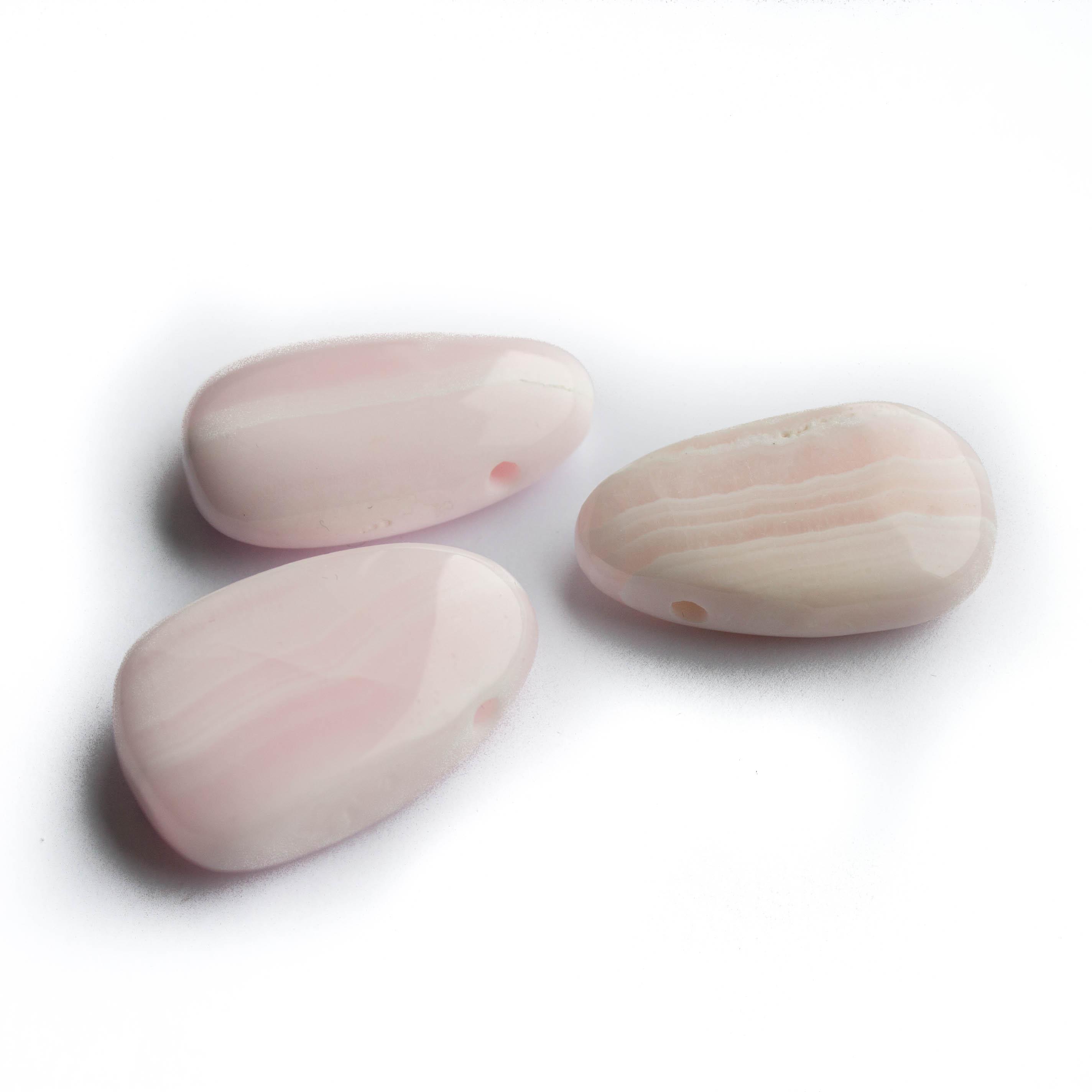 Mangano-kaltsiit, roosa