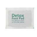 Detox jalatallaplaastrid