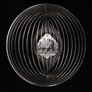 Martin Schmidt pöörlev spiraal kristalliga