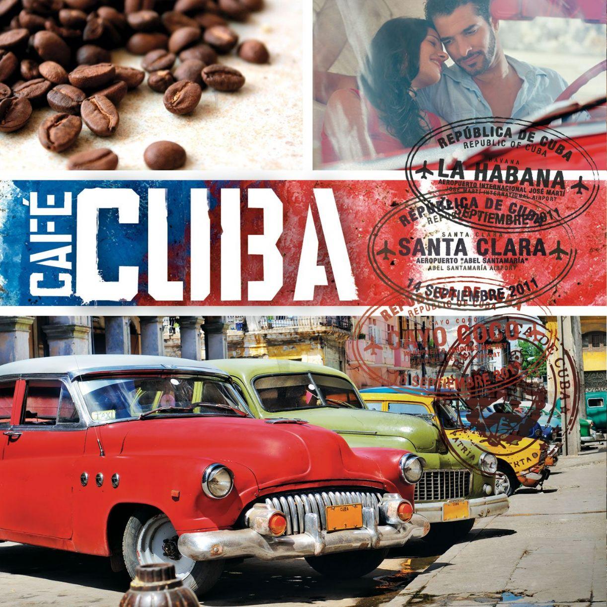 Global Journey Cafe Cuba