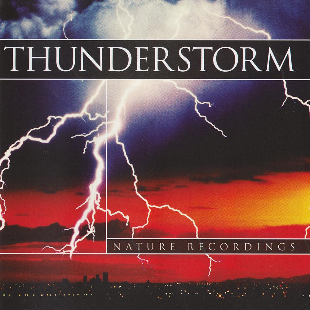 Global Journey Thunderstorm